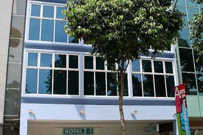 Hotel 81 Bugis